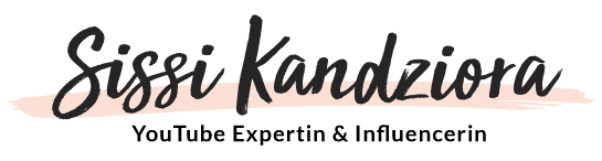Sissi Kandziora – YouTube Expertin & Video Coach