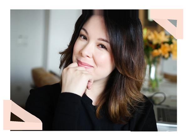 Nela Lee - YouTuberin und TypischVideo Kundin