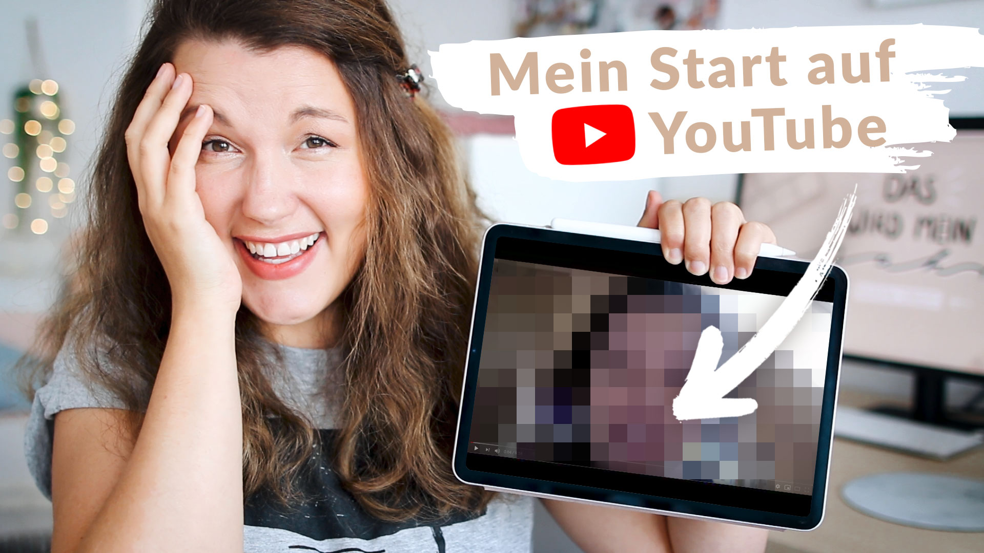 YouTube Kanal starten