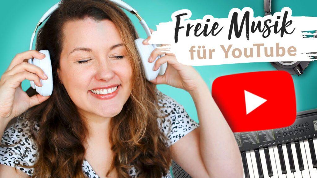Freie Musik für YouTube