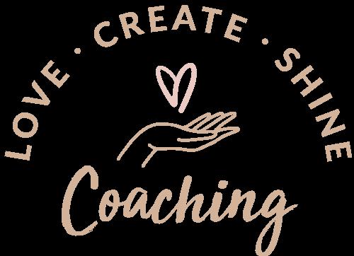 lovecreateshine YouTube Coaching